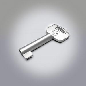 BN-3 Brandkårsnyckel