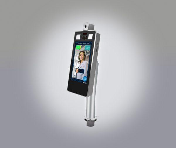 BS-DET2000BT värmekamera ir terminal kamera