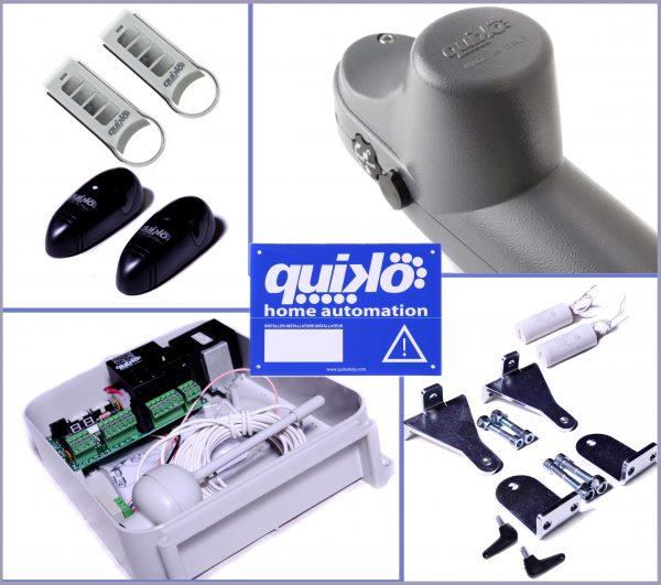 QK-R400-1 QK-R400
