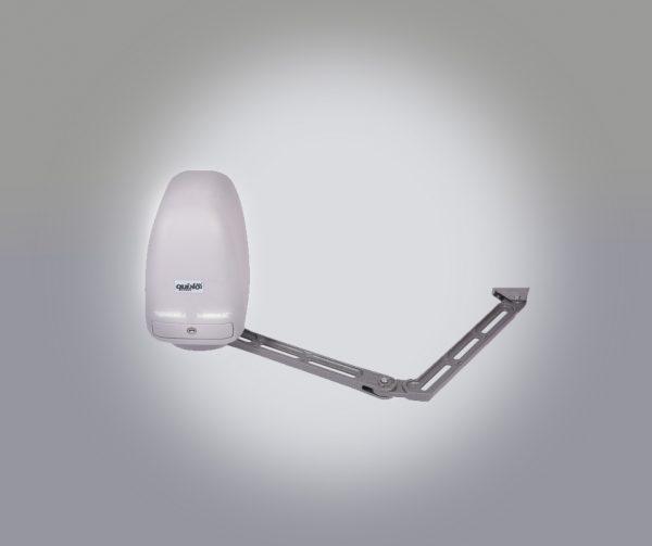 QK-SCA230-1 grindöppnare för enkelgrindar